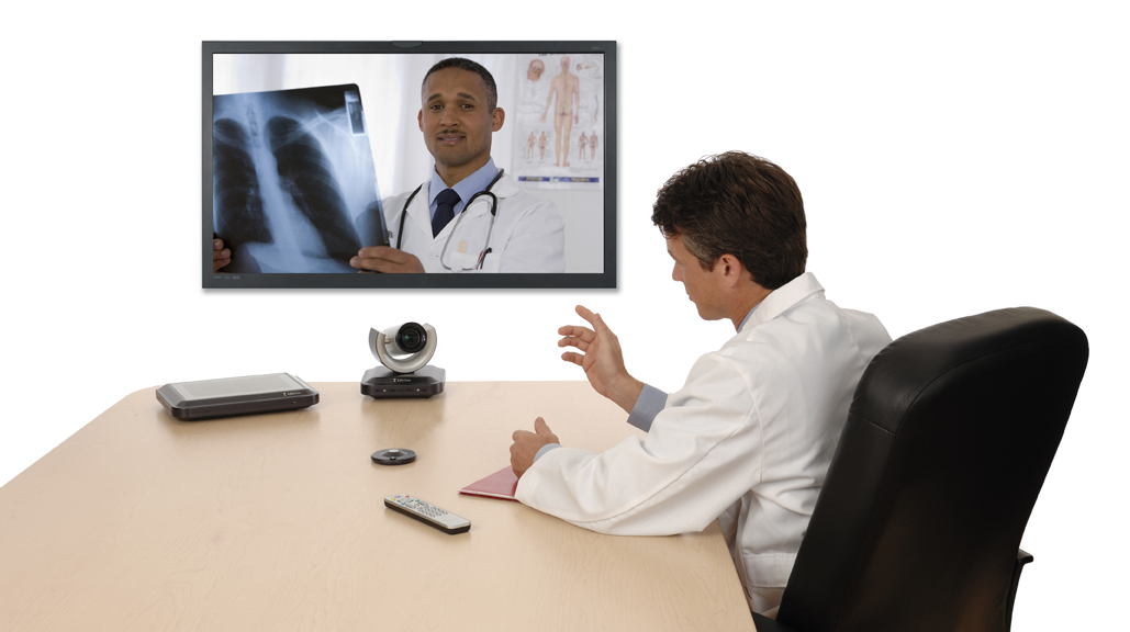 Individual Videoconferencing Are Usually Portable Devices, Meant For Single Users, Have Fixed Cameras, Microphones And Loudspeakers Integrated Into The Console.
